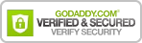RESCUECOM GoDaddy Security Seal